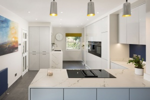 Kitchen Showroom York