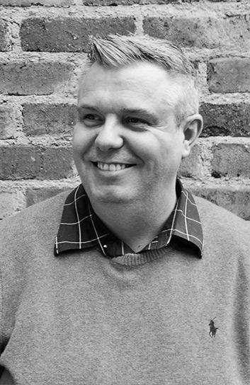 Gary McGowan