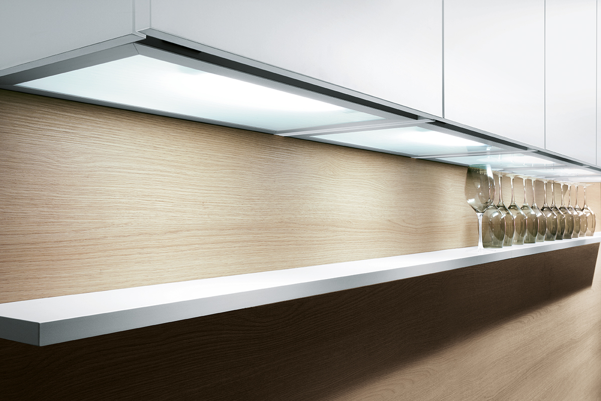 LED Lighting Options for your New Kitchen