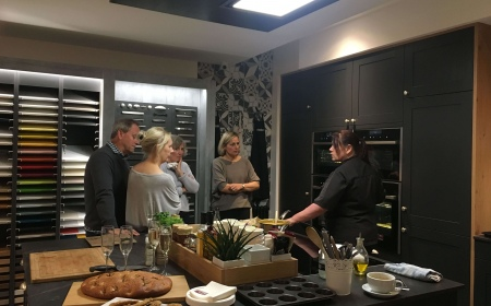 Neff Cooking Event York
