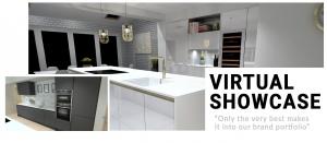 Virtual Showcase