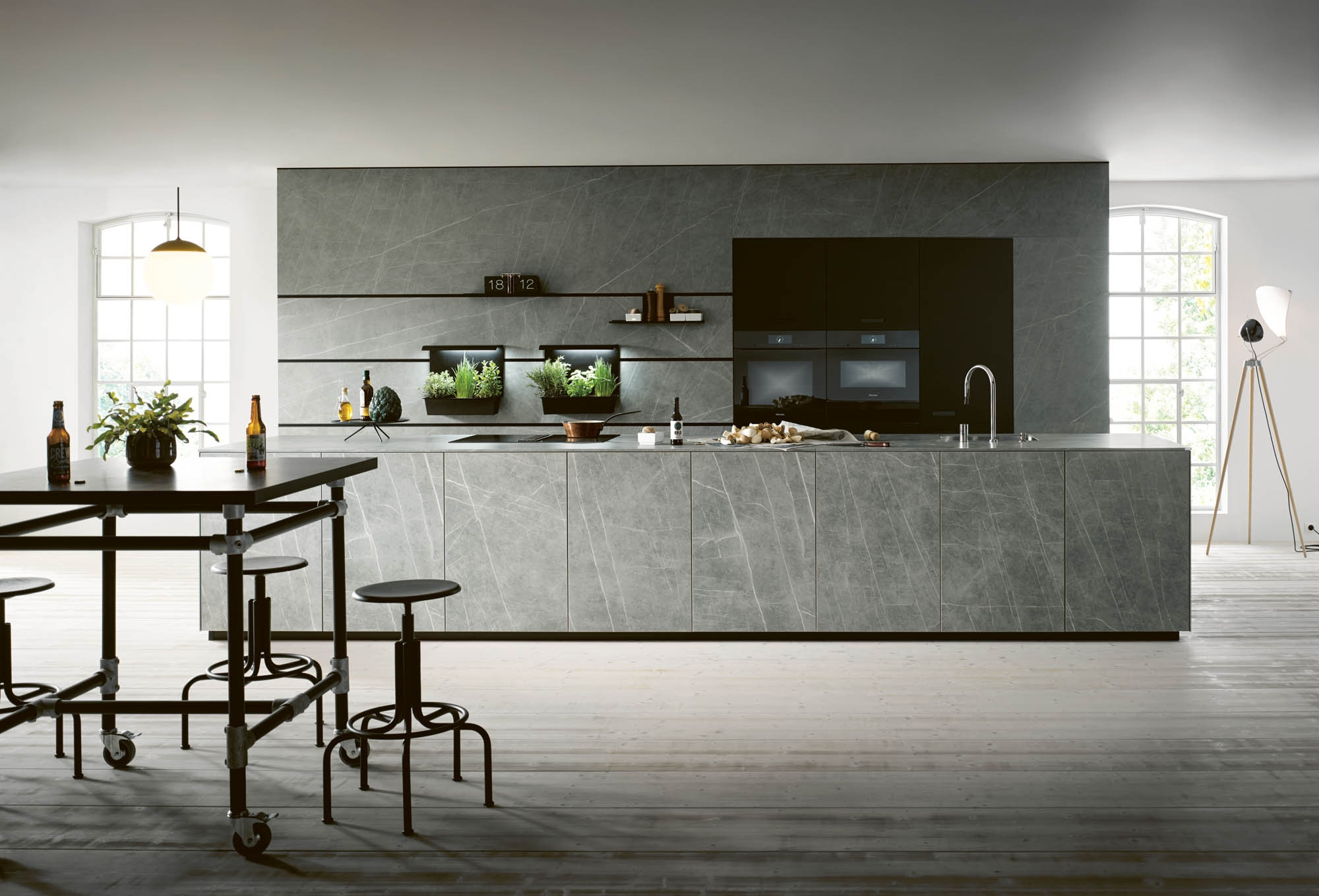 York Kitchen Showroom
