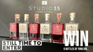 Studio 35 York