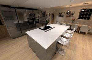 kitchen design york
