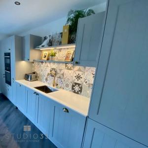 york kitchens design
